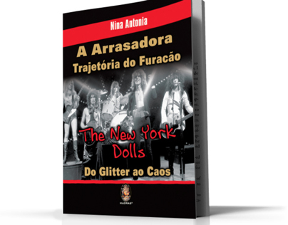 Capa: The New York Dolls