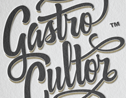 Handlettered Brands by La Carbonera