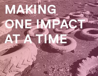 Design Inspires Change