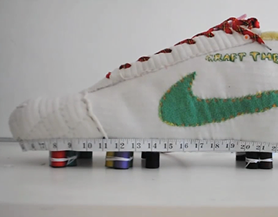 Nike - Make it this season
