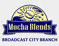 Mocha Blends Broadcast City Branch