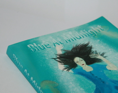 Blue at Midnight - S.D.Wile