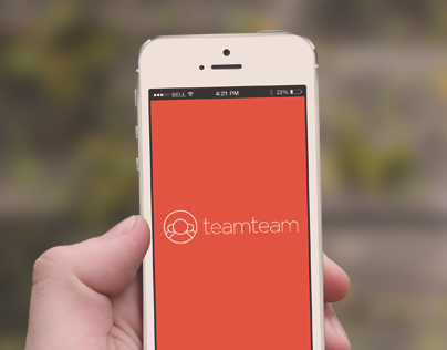 teamteam iOS app