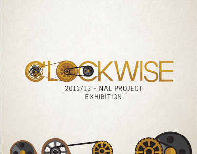 Clockwise Teaser : Final Project Exhibition 2012/2013