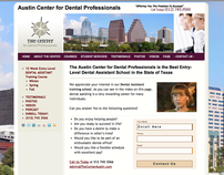 Austin Center for Dental Professionals