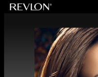 Revlon Virtual Makeover Tool