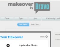 Makeover by Bravo TV