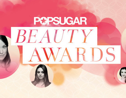 POPSUGAR | 2013 Beauty Awards