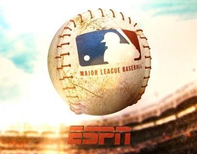 ESPN STAR SPORTS // MAJOR LEAGUE BASEBALL (MLB) 2012