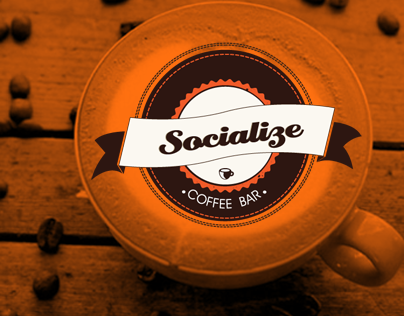 socialize coffee bar