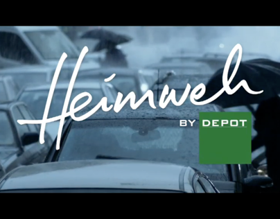 DEPOT Heimweh (TV Commercial)