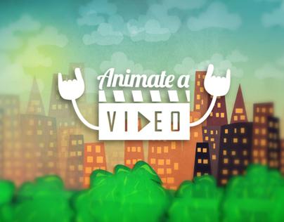 Animate a Video