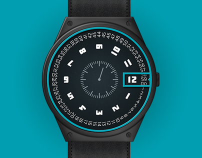 Watch Design – V1