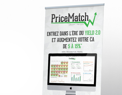PriceMatchs Roll-up