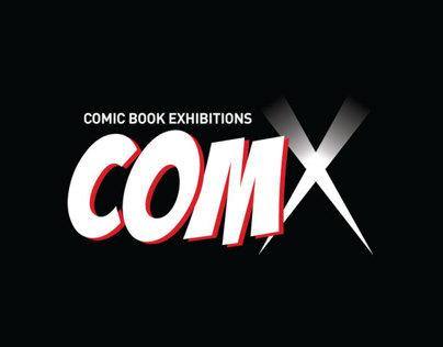 COM X: Comic Book Museum
