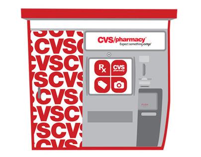 Smart CVS Vending