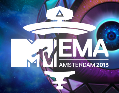 MTV Mobile EMA Contest