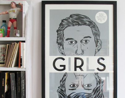 Screenprints for sale.