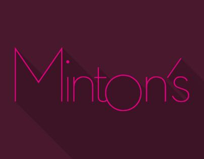 Mintons Harlem