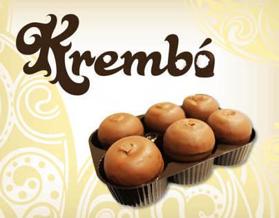 Krembo Rebrand