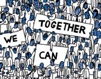 Metropolitan - Together We Can