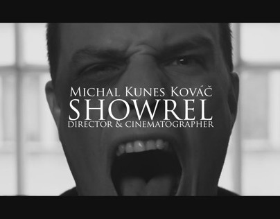 SHOWREEL Michal Kunes Kováč /Director, Cinematographer/