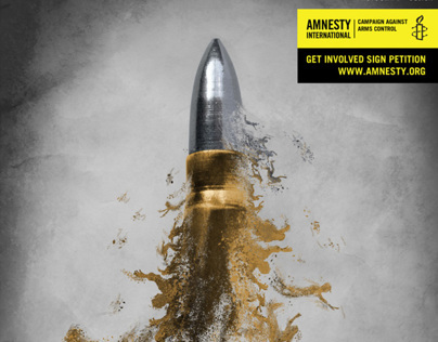 AMNESTY INTERNATIONAL CAMPAIGN
