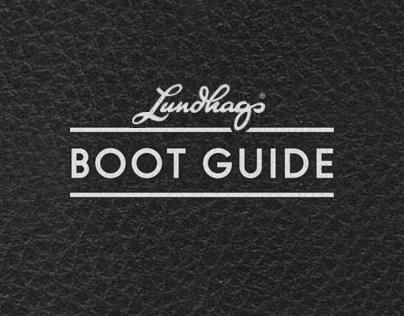 Lundhags Boot Guide // WEB
