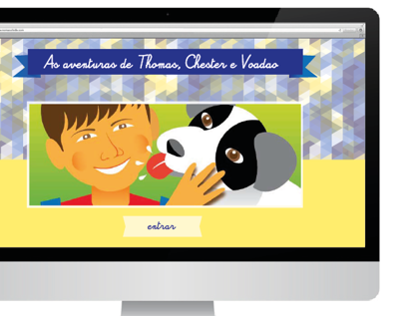 Childrens Books Website
