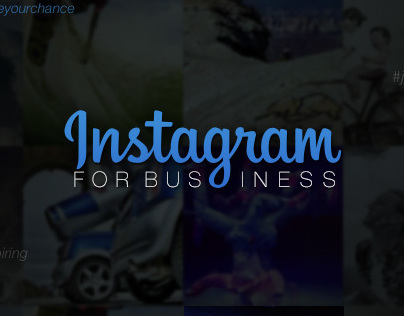 Instagram: A business opportunity