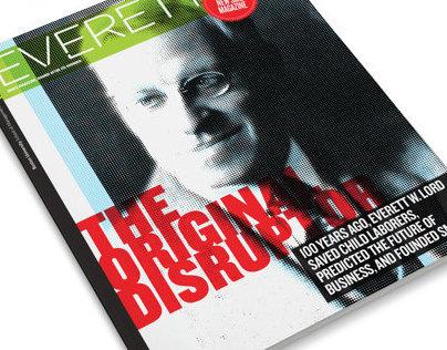 Boston Universtiy | Everett Magazine
