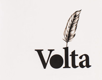 Volta – A Creative Writing Anthology