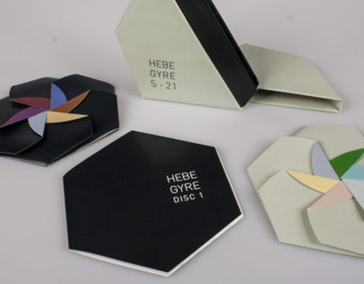 Hebe—CD Box Set