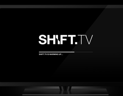 Shift tv