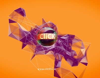 CliCK TV Bumper