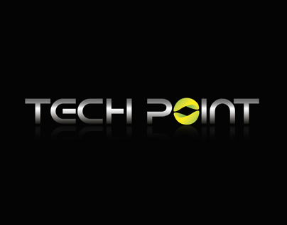 Corporate Identity for Tech Point