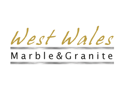 West Wales Marble & Granite Logo