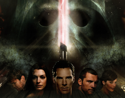Star Wars Episode VII: Rise of The New Order