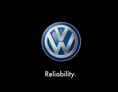 Volkswagen Adverts