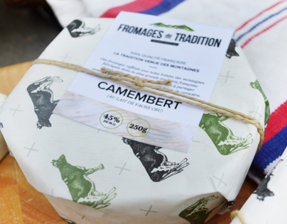 Fromages de Tradition