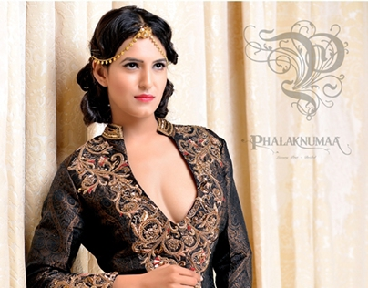 PHALAKNUMAA - DESIGNER WEAR COLLECTION