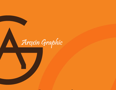 Corporate identity, Aroxin Graphic