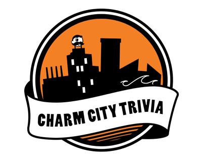 Charm City Trivia Identity Re-Design