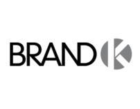 Katie Brand     Client logo