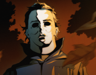 Halloween Countdown #2: MIchael Myers