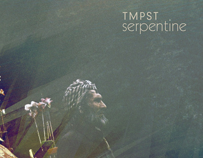 Album Cover: TMPST