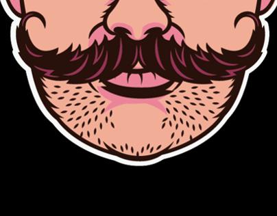Movember Faces