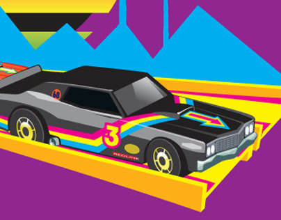 Hot Wheels 80s Retro Style Guide