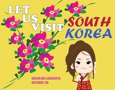 Children's Book Final Project (South Korea)