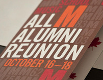 All Alumni Reunion